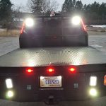 truck bed fabrication whitefish